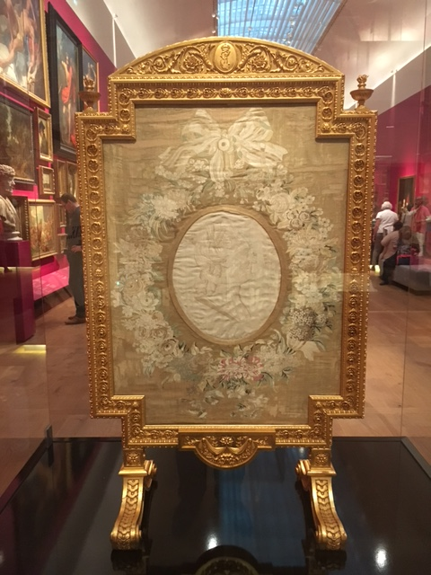 Exposition la Grande Catherine Hermitage d'Amsterdam Img_0328