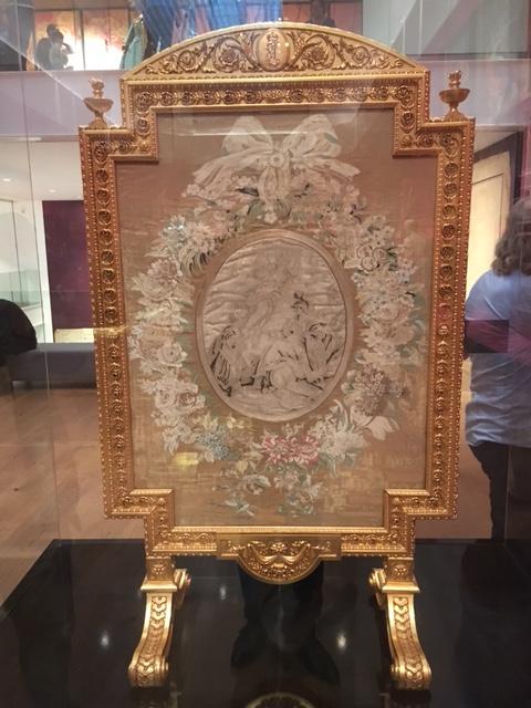 Exposition la Grande Catherine Hermitage d'Amsterdam Img_0329
