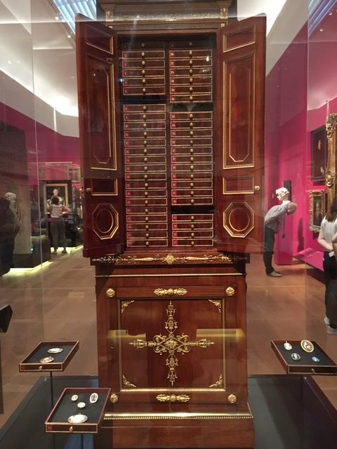 Exposition la Grande Catherine Hermitage d'Amsterdam Img_0331