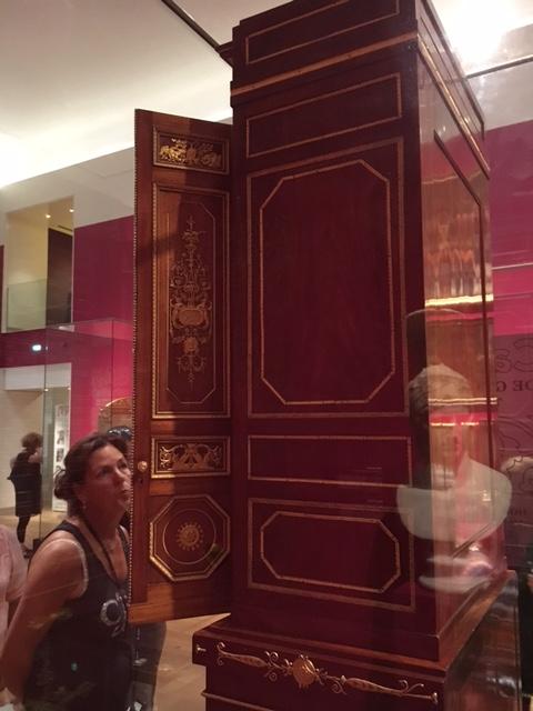 Exposition la Grande Catherine Hermitage d'Amsterdam Img_0334