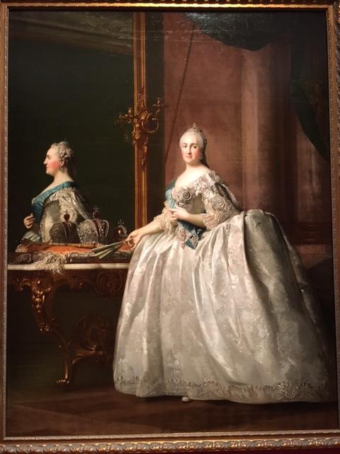 Exposition la Grande Catherine Hermitage d'Amsterdam Img_0338