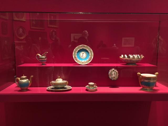 Exposition la Grande Catherine Hermitage d'Amsterdam Img_0415