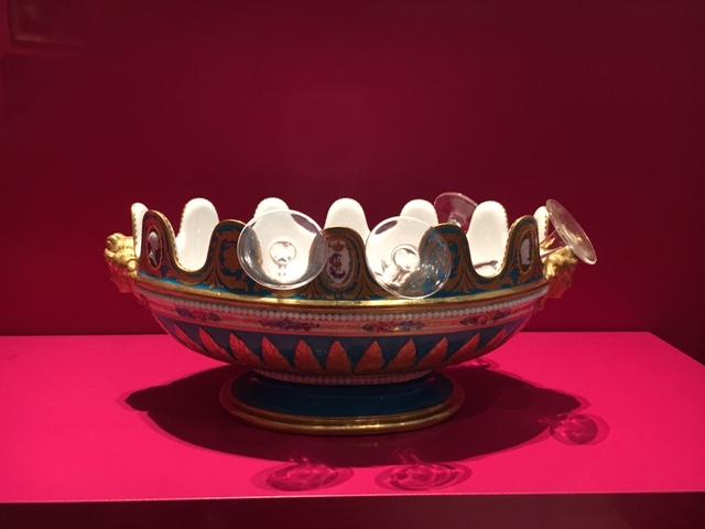 Exposition la Grande Catherine Hermitage d'Amsterdam Img_0416