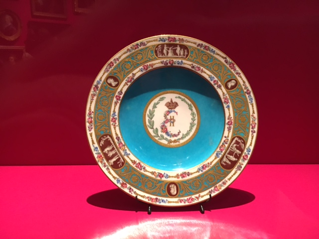 Exposition la Grande Catherine Hermitage d'Amsterdam Img_0417