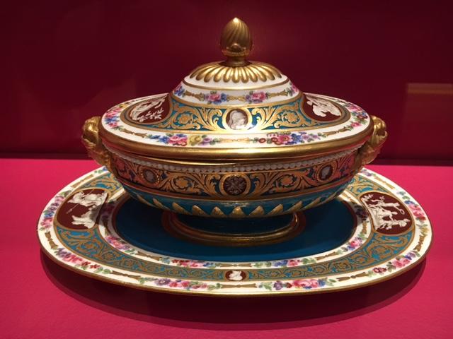 Exposition la Grande Catherine Hermitage d'Amsterdam Img_0420