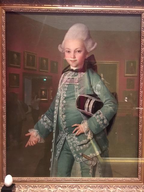 Exposition la Grande Catherine Hermitage d'Amsterdam Img_0424