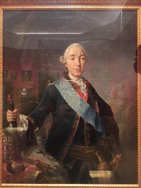 Exposition la Grande Catherine Hermitage d'Amsterdam Img_0428