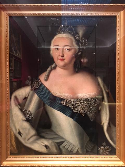 Exposition la Grande Catherine Hermitage d'Amsterdam Img_0431