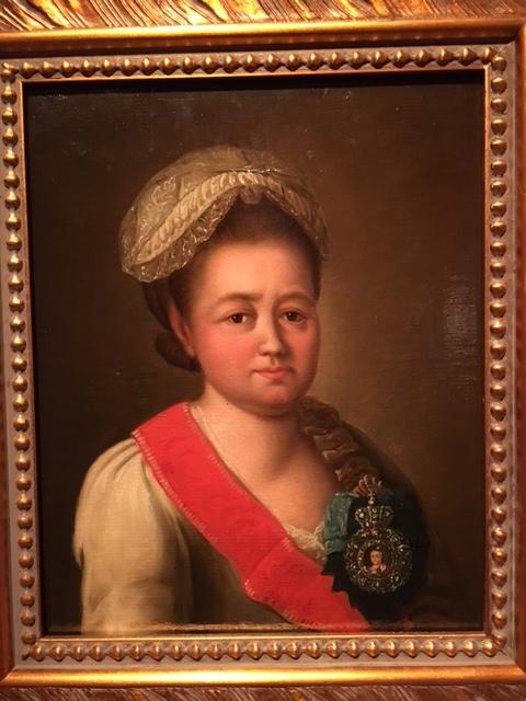 Exposition la Grande Catherine Hermitage d'Amsterdam Img_0511