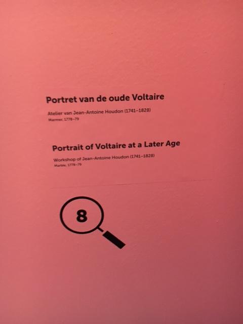 Le Siècle de Louis XIV, Voltaire historien de la modernité Img_0519