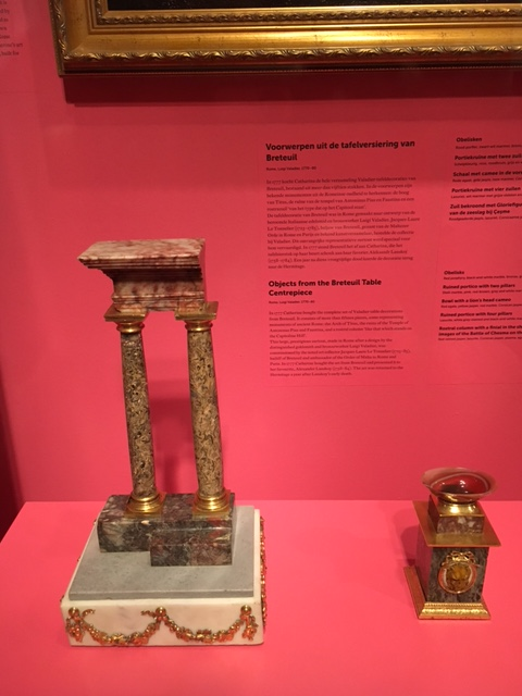 Exposition la Grande Catherine Hermitage d'Amsterdam Img_0614