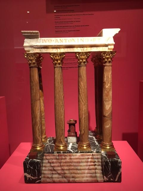 Exposition la Grande Catherine Hermitage d'Amsterdam Img_0619