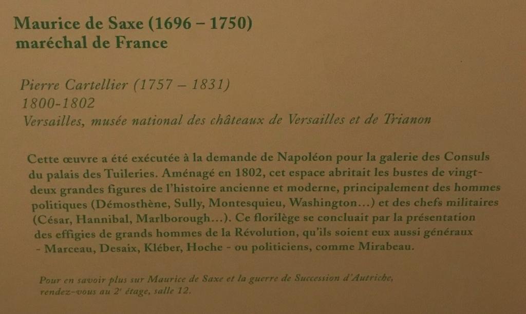 """Paris. Musée de L'Armée : Exposition """"Napoléon stratège"""" Img_9814"""