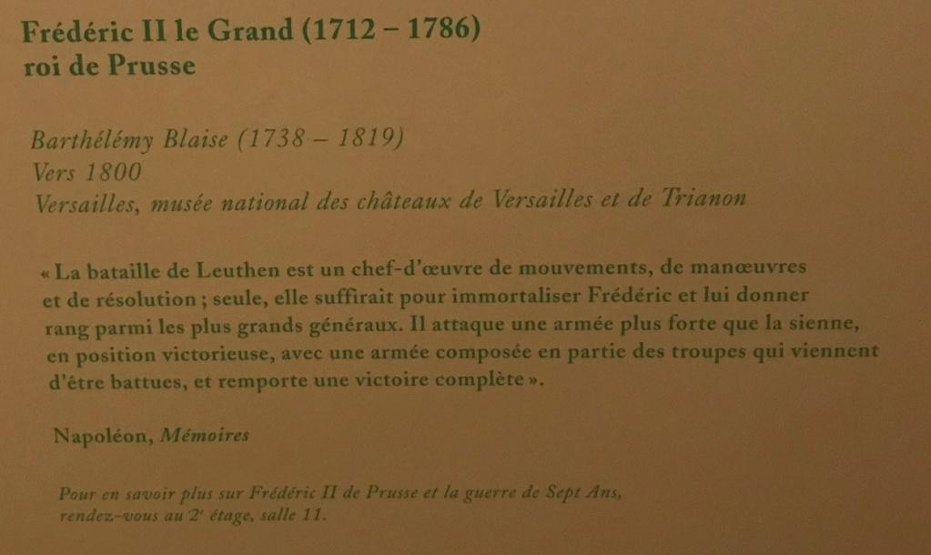 """Paris. Musée de L'Armée : Exposition """"Napoléon stratège"""" Img_9817"""