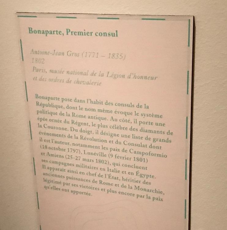 """Paris. Musée de L'Armée : Exposition """"Napoléon stratège"""" Img_9826"""