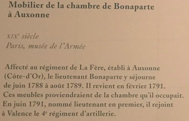 """Paris. Musée de L'Armée : Exposition """"Napoléon stratège"""" Img_9832"""