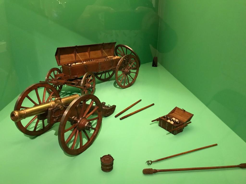 """Paris. Musée de L'Armée : Exposition """"Napoléon stratège"""" Img_9833"""