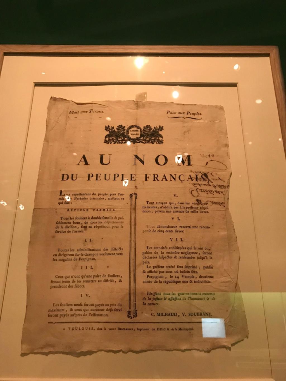 """Paris. Musée de L'Armée : Exposition """"Napoléon stratège"""" Img_9834"""