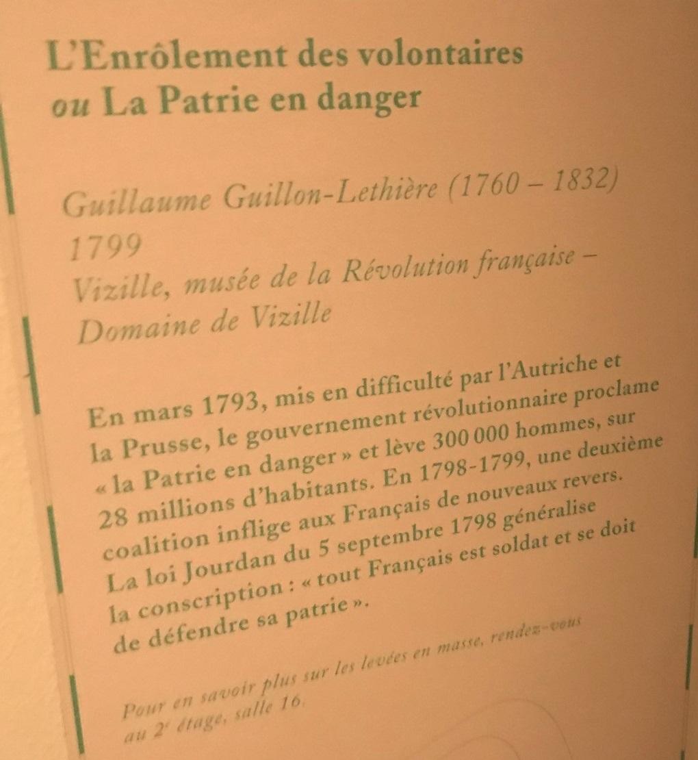 """Paris. Musée de L'Armée : Exposition """"Napoléon stratège"""" Img_9835"""