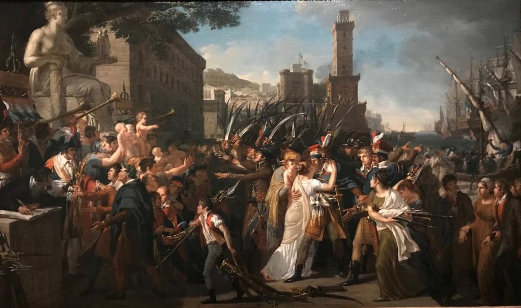 """Paris. Musée de L'Armée : Exposition """"Napoléon stratège"""" Img_9836"""