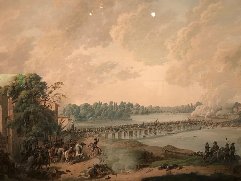 """Paris. Musée de L'Armée : Exposition """"Napoléon stratège"""" Img_9838"""