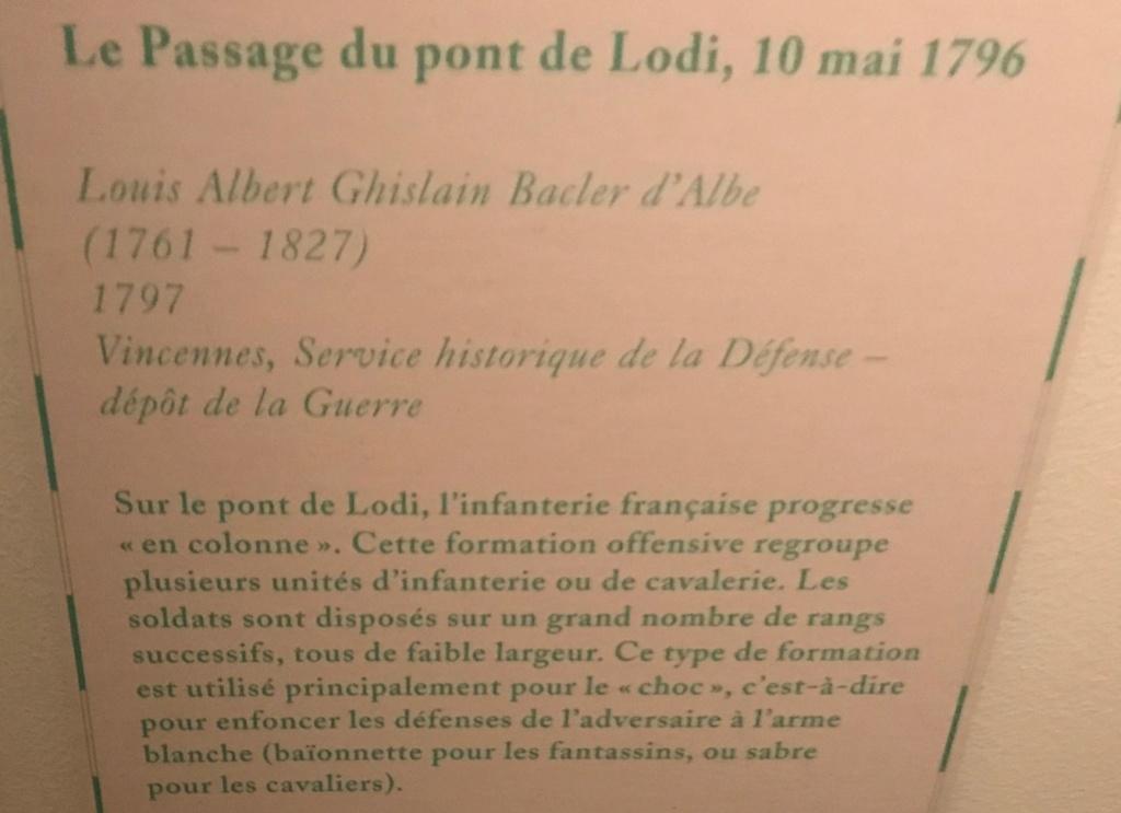 """Paris. Musée de L'Armée : Exposition """"Napoléon stratège"""" Img_9840"""