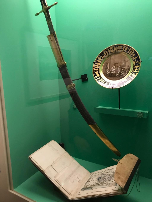 """Paris. Musée de L'Armée : Exposition """"Napoléon stratège"""" Img_9841"""