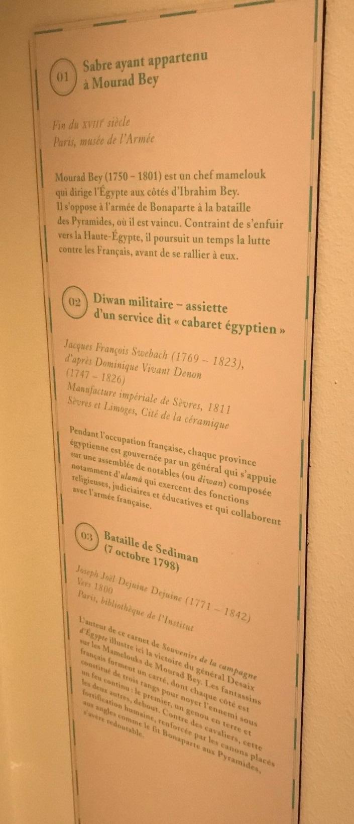 """Paris. Musée de L'Armée : Exposition """"Napoléon stratège"""" Img_9843"""