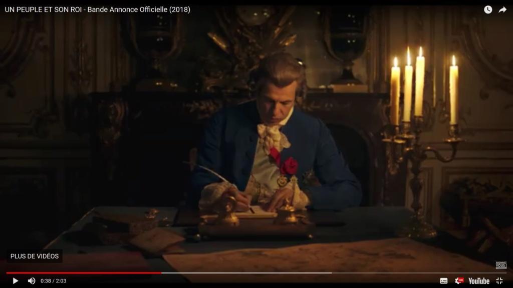 Le château de Versailles et le cinéma La-por10