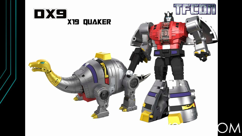 [DX9 Toys] Produit Tiers - Jouet War in Pocket (Taille Legends) - Page 3 Tfcon-10