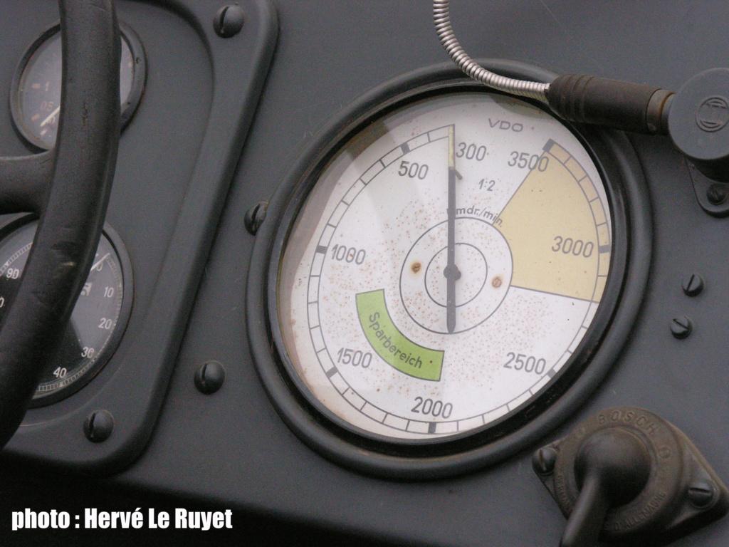 Quelques photos perso parce que c'est vous : Chevrolet, Half-Track, ect... - Page 2 Demag-15