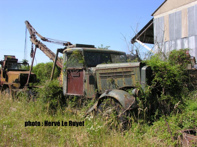 Quelques photos perso parce que c'est vous : Chevrolet, Half-Track, ect... - Page 2 Fede10