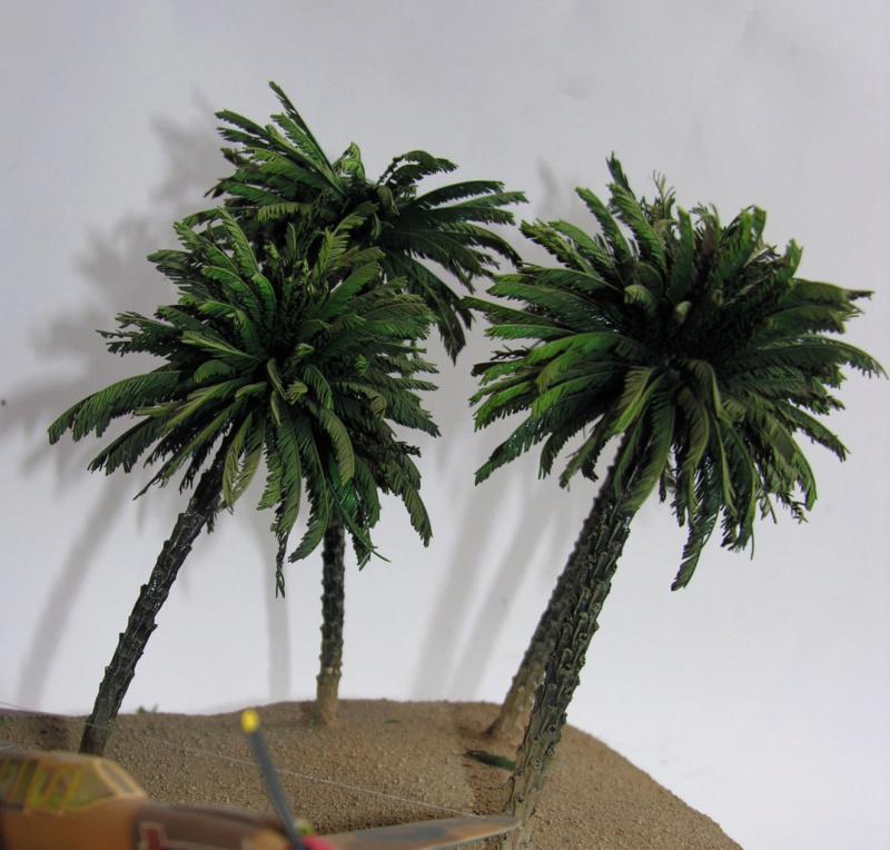 Pas à pas - La confection d'un palmier 1/72e Feuill11