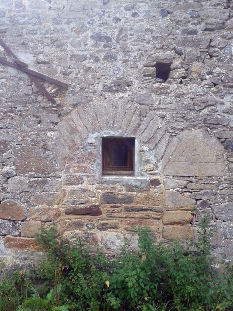 banque images normandie Maison13