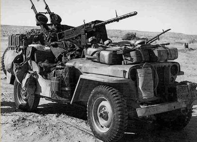 Jeep janvier 1945 Luçon Shot0410