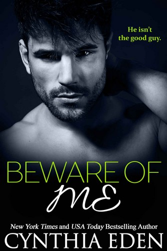 Dark Obsession - Tome 4: Beware of me by Cynthia Eden Beware12