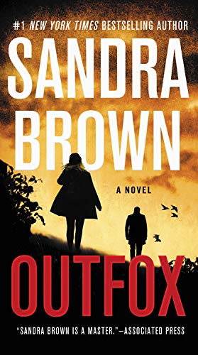 Outfox by Sandra Brown Outfox13