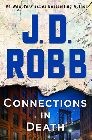 Lieutenant Eve Dallas - Tome 48 : Connections In Death de Nora Roberts T48-ev10