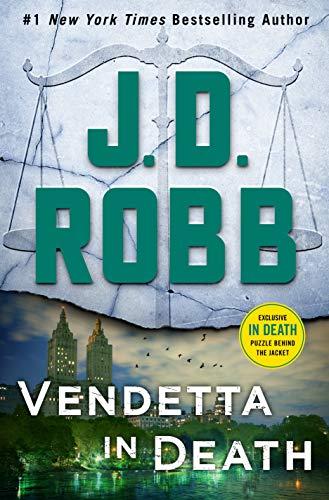 Lieutenant Eve Dallas - Tome 49 : Vendetta In Death de Nora Roberts T49-ev10