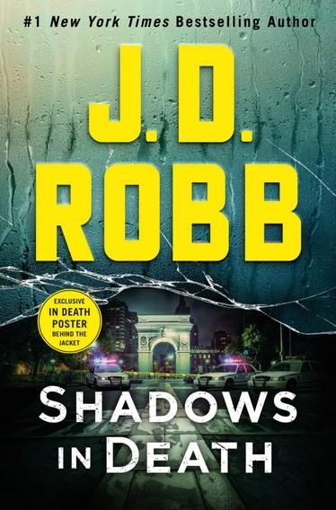 Lieutenant Eve Dallas - Tome 51: Shadows in Death de Nora Roberts T51-sh11