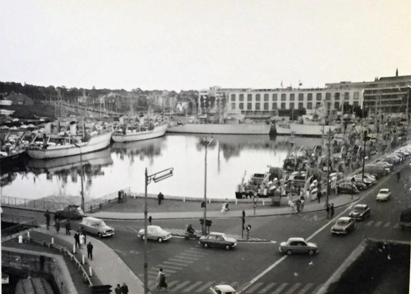 De quelle année est cette vue aérienne du port d'Ostende ??? - Page 2 12666210