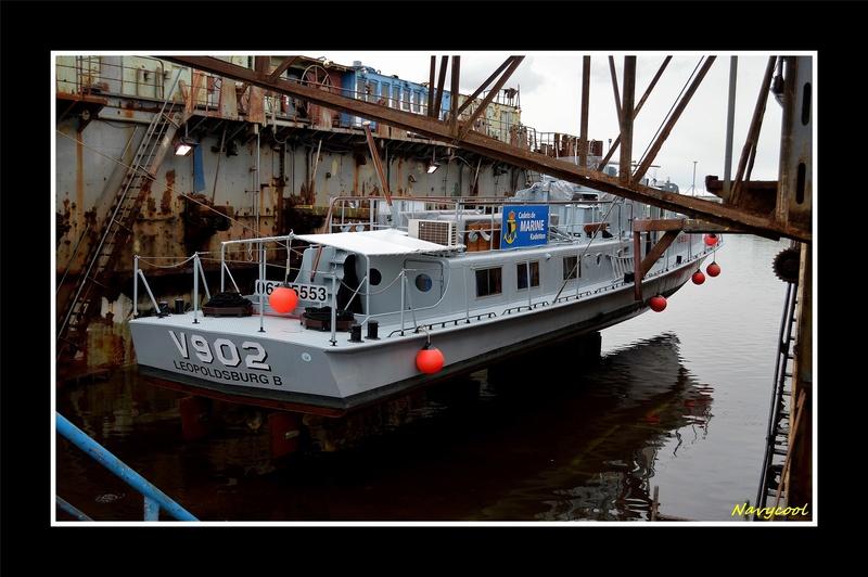 V902 Libération  cale sèche Dsc_0040