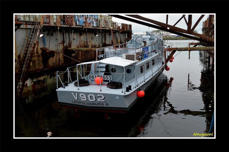 V902 Libération  cale sèche Dsc_0042