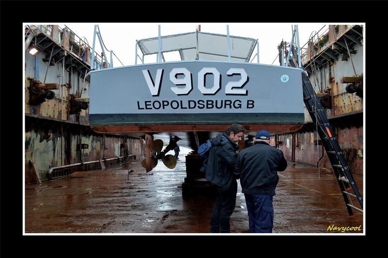 V902 Libération  cale sèche Dsc_0049