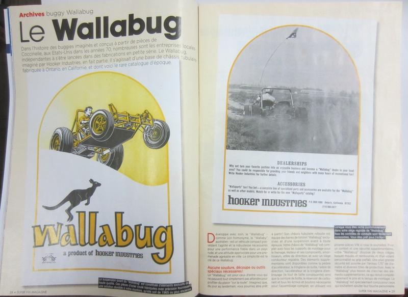 buggy WALLABUG Photo_59
