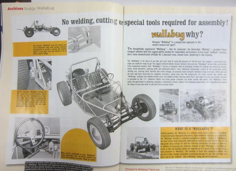 buggy WALLABUG Photo_60