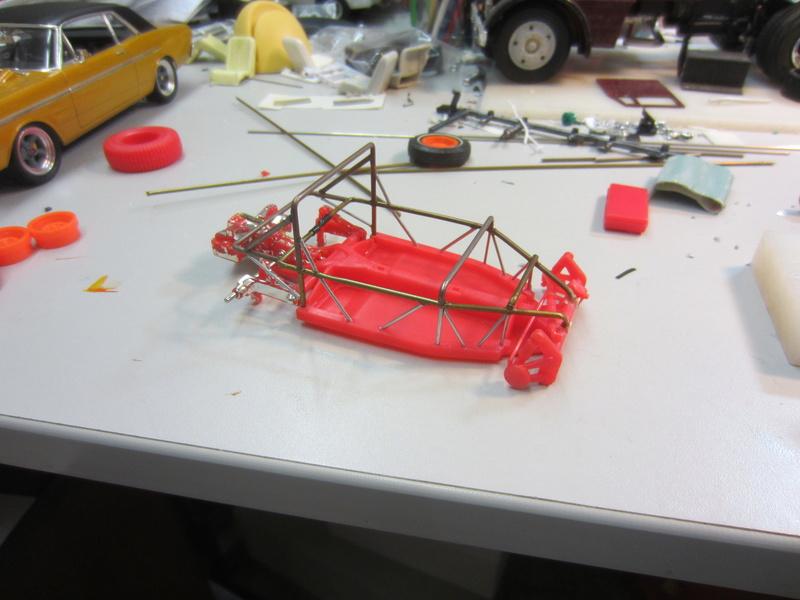 buggy WALLABUG Photo_62