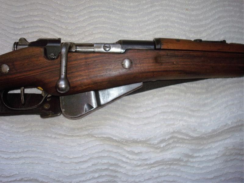 mousqueton Berthier Dsc01563