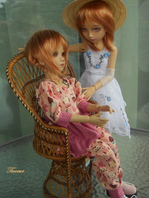 rencontre de Sérindë et de Flora Dscn2163