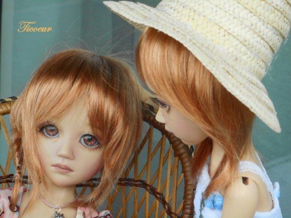 rencontre de Sérindë et de Flora Dscn2166